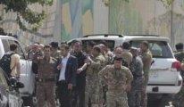 Erbil'den operasyon mesajı