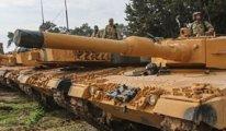 Almanya'nın Türkiye'ye sattığı Leopard tankları ÖSO'ya mı geçti?