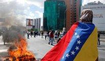 Venezuela'da hem iktidar hem de muhalefet sokağa iniyor
