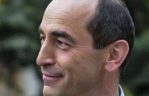Ermenistan'ın 2. Cumhurbaşkanı Robert Koçaryan tutuklandı.