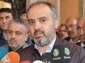 AKP'li  Başkan'dan tartışma çıkaracak açıklama: ''30 Ağustos halkı ilgilendiren bir bayram değil