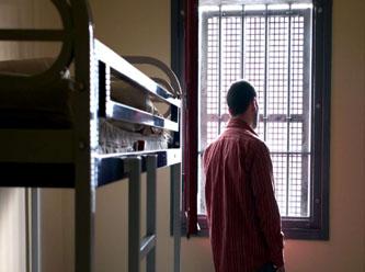 Parasını veren mahkum, yakınlarıyla görüntülü görüşebilecek