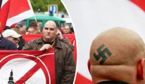 Almanya'da şiddete meyilli aşırı sağcı sayısı artıyor