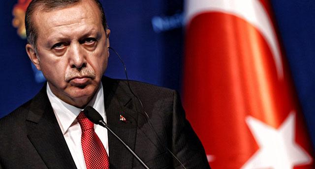 Erdoğan'dan ABD'ye : 'Münbiç'i temizlemezseniz oraya da gireriz'