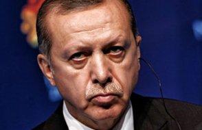 Cumhurbaşkanlığı sitesi Cumhurbaşkanı Erdoğan'a sansür uyguladı