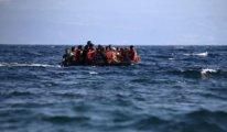 Libya açıklarında mülteci gemisi battı: 117 ölü