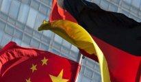 Almanya Çin'e şirket satışını ilk kez engelledi