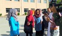 Afganistan'da AKP'nin gasp etmeye çalıştığı okul ülke birincisi çıkardı