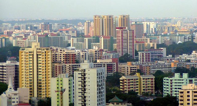 İnşaatçılar yurt dışında  'vatandaşlık satışı' na başladı