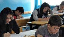 Liseye geçecek öğrenci sayısı yüzde 50 arttı: Oturacak sıra bulamayacaklar
