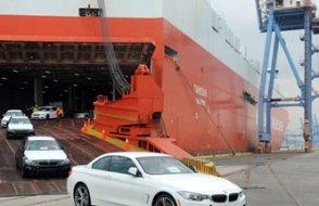 BMW Türkiye'den otomobillere %30'luk kur zammı