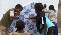 BM küresel beslenme raporunu yayınladı