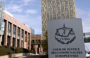 Avrupa Adalet Divanı'ndan Türkleri ilgilendiren karar