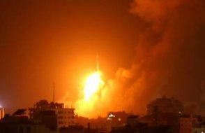 İsrail'in Gazze'ye saldırılarına BM'den tepki