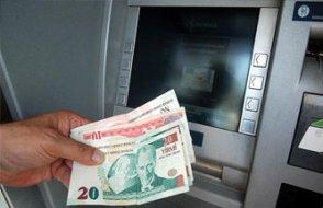Tıpkı 90'lar... Bankaya 100 bin lira koyan kişi asgari ücretten fazla faiz alıyor