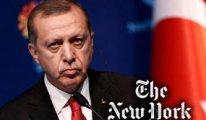 NYT'den Erdoğan'a: Adam kaçırmakla övünen tek kişi