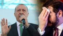 'Erdoğan güvenin kaybolmasına şaşırmamalı'