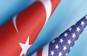 Türkiye ABD'yi şikayet etti