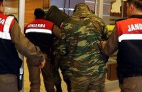 Tutuklu Yunan askerleri serbest