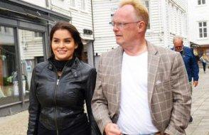 Devletin telefonuyla izinsiz İran'a giden Norveçli bakan istifa etti