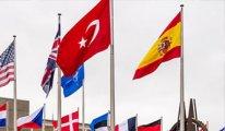 NATO'da casusluk skandalı