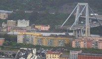 İtalya'da köprü çöktü