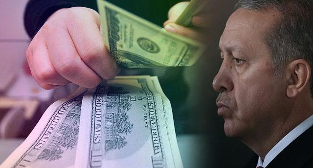 Die Welt: Kriz Erdoğan yönetiminin işi