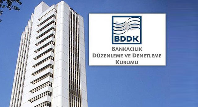 BDDK'dan bankalara sınırlama kararı