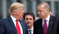 Boykot kısa sürdü... Erdoğan'dan Trump'a görüşme talebi