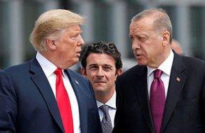 Trump-Erdoğan telefon görüşmesinin içeriği sızdı... Trump 'vazgeç' demiş