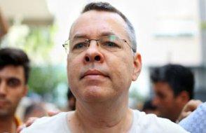 ABD, rahip Brunson'un nasıl serbest bırakıldığını açıkladı