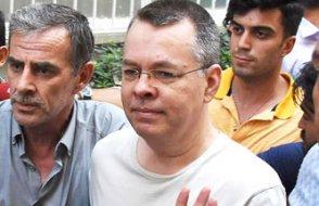Brunson şimdi de komutan oldu: AKP'li vekile göre Irak'ın altınlarını yağmaladı