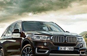 ABD ile kriz vurdu: Bir BMW X model araç 2.5 milyon TL oldu