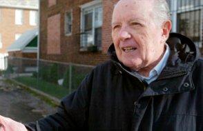 İnsanlık suçu işleyen eski Nazi'ye 95 yaşında sınırdışı