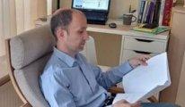 16 ay hapis yatan eski NATO subayı: Gözaltı merkezi kan gölüydü