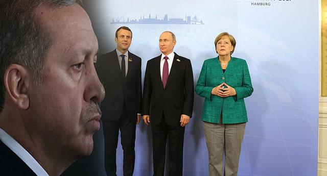 Rusya Erdoğan'ı diplomatik bir dille yalanladı 'İptal edilmedi ama ....'