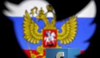 Facebook, Twitter, Google'dan İran ve Rusya'ya savaş