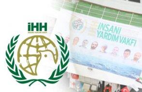 Almanya'da İnsani Yardım Vakfı İHH resmen yasaklandı