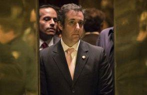 Trump'un eski avukatı 'savcılıkla işbirliği yapmak üzere' anlaştı