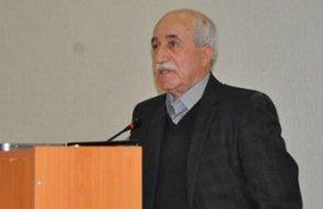 Hatıralarla Merhum Prof. Dr. Sabri Çolak - 3