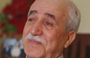 Hatıralarla Merhum Prof. Dr. Sabri Çolak - 1