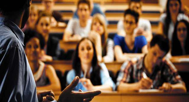 Son 5 yılda 1.1 milyon üniversiteli okulu bıraktı