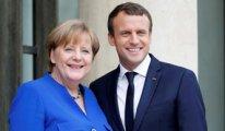 Almanya ve Fransa'dan gizli silah anlaşması