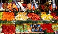Gıda fiyatlarındaki artış enflasyon rakamlarını ikiye katladı