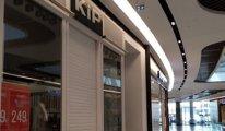 Esnaf kepenk, markalar mağaza kapatıyor