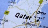 Katar'a ambargo kalktı