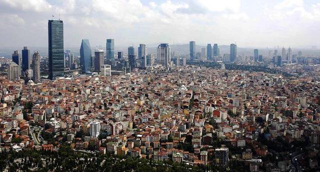 Kandilli'den açıklama: Şu anda İstanbul'da 7.2'lik bir deprem olursa sürpriz olmaz