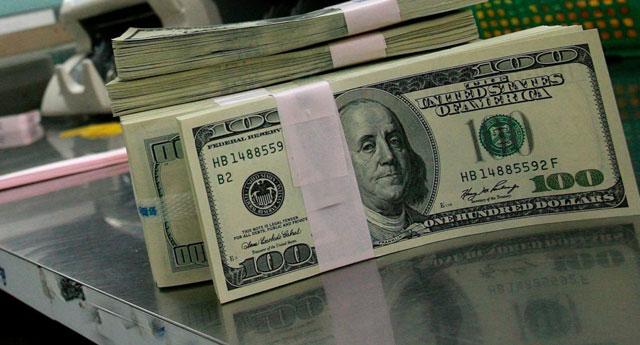 Dolar ve Euro kuru durdurulamıyor