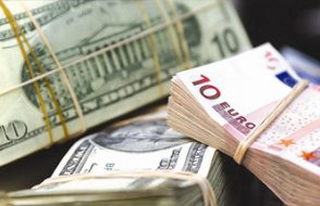 Piyasa yangın yeri... Dolar 7'yi geçti, Euro'da rekor üstüne rekor!