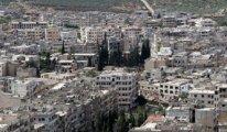 Rusya uyarı üstüne uyarı yapılan kritik İdlib'i vurdu